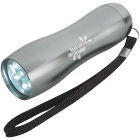 Contemporary Flashlight for Promotion