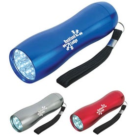 Contemporary Flashlight Giveaways