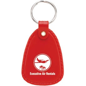 Continental Key Fob for Marketing