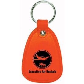Customized Continental Key Fob