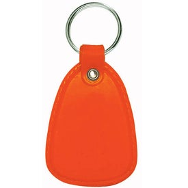 Branded Continental Key Fob