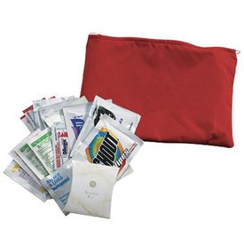 Monogrammed Convention Kit