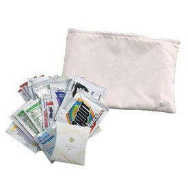 Convention Kit Branded with Your Logo