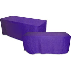 Company Convertible Table Cover