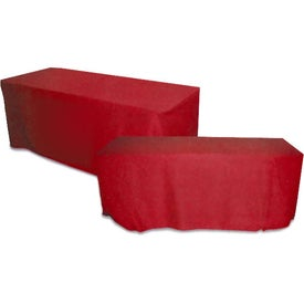 Convertible Table Cover with Your Slogan