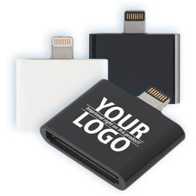 Branded Converting Adapter