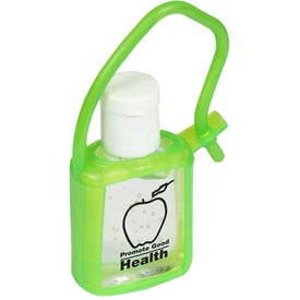 Cool Clip Hand Sanitizer for your School