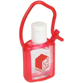 Cool Clip Hand Sanitizer for Your Company