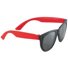 Personalized Promotional Sunglasses
