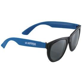 Monogrammed Promotional Sunglasses