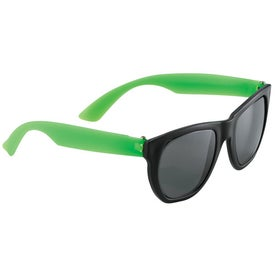 Promotional Sunglasses Printed with Your Logo