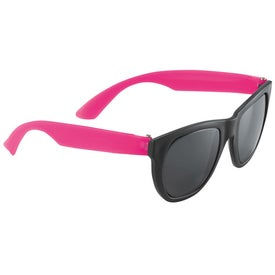 Promotional Sunglasses Imprinted with Your Logo