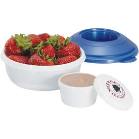 Cool Gear Snack and Dip Imprinted with Your Logo