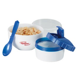 Cool Gear Deluxe Cereal Kit for Advertising