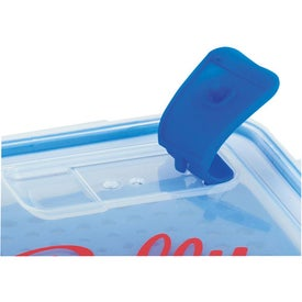 Promotional Cool Gear Collapsible Storage And Steamer To Go
