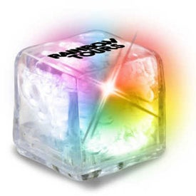 Cool Glow Ice Cubes