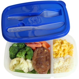 The Cornelia Double Container for Promotion