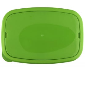 The Cornelia Double Container Branded with Your Logo