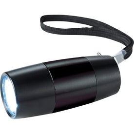 Personalized Corona Flashlights