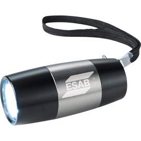 Customized Corona Flashlights