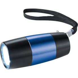 Monogrammed Corona Flashlights