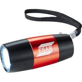 Custom Corona Flashlights