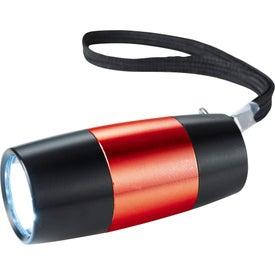 Branded Corona Flashlights