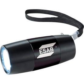 Advertising Corona Flashlights