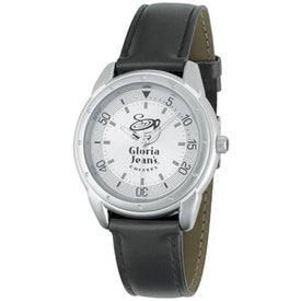 Corporate Casual Unisex Watch Giveaways