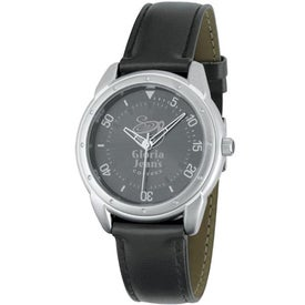 Personalized Corporate Casual Unisex Watch