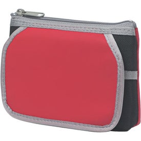 Cosmetic Case With Mirror for Marketing