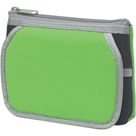 Cosmetic Case With Mirror with Your Logo