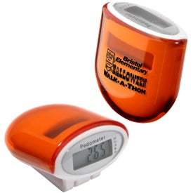 Cosmic Solar Pedometer for Your Church