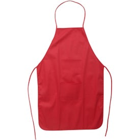 Cotton Canvas Apron with Your Logo