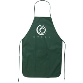Cotton Canvas Apron for Your Church