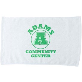 Company Cotton Rally Towel