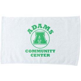 Company Cotton Rally Towel