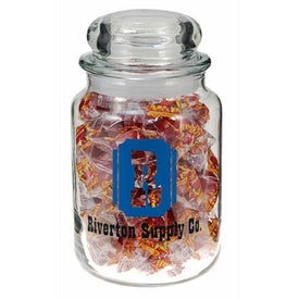 Country Canister Jar for Promotion