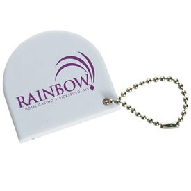 promotional coupon cutter with custom logo for 0 66 ea