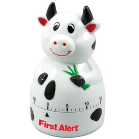 Cow Shape Timer