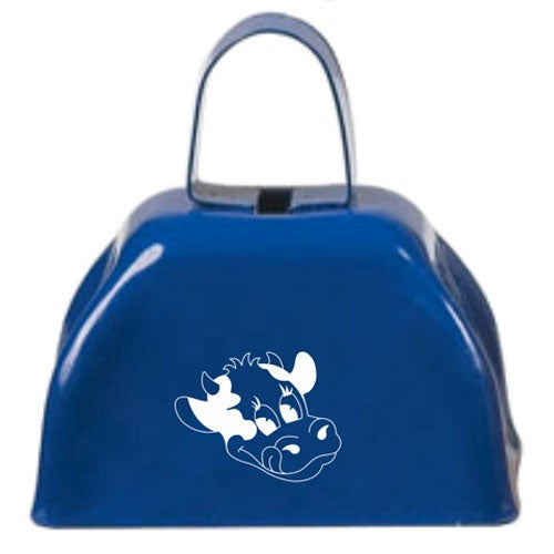 Blue Cowbell