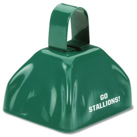 Cowbell for your School