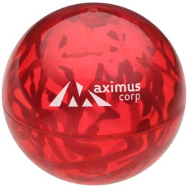 Crackle Promo Bouncer Ball for Your Church