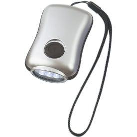 Crank Flashlight for Your Organization