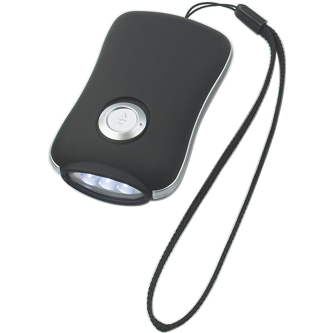 Crank Flashlight