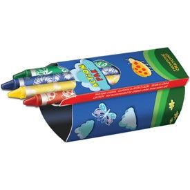 Crayon Action Pak
