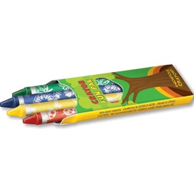 Crayon Fun Pak