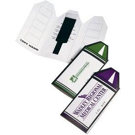 Advertising Crayon ID Kit