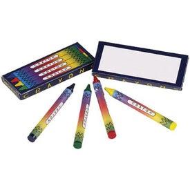 Company Crayons