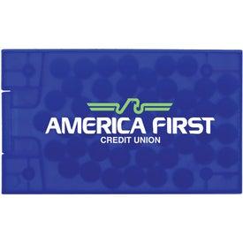 Promotional Custom Credit Card Mint Dispenser